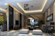 Impressive chinese living room decor ideas 14