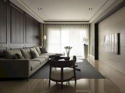 Impressive chinese living room decor ideas 16
