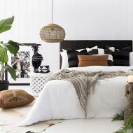 Inexpensive diy bedroom decorating ideas on a budget 10