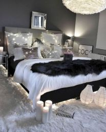 Inexpensive diy bedroom decorating ideas on a budget 27