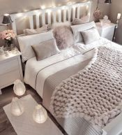 Inexpensive diy bedroom decorating ideas on a budget 33