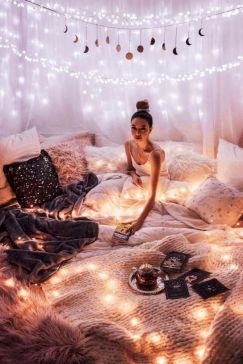 Inexpensive diy bedroom decorating ideas on a budget 39