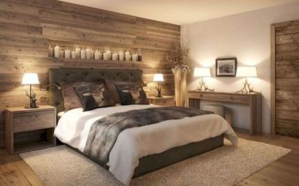Inexpensive diy bedroom decorating ideas on a budget 42
