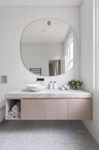 Inspiring bathroom mirror design ideas 11