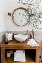Inspiring bathroom mirror design ideas 38