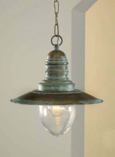 Inspiring nautical lighting ideas 24