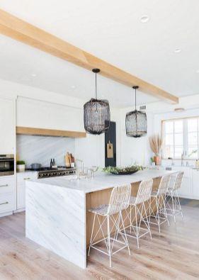 Latest coastal kitchen design ideas 02
