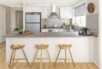 Latest coastal kitchen design ideas 24