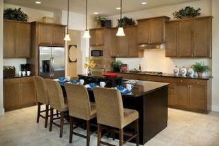 Latest coastal kitchen design ideas 28