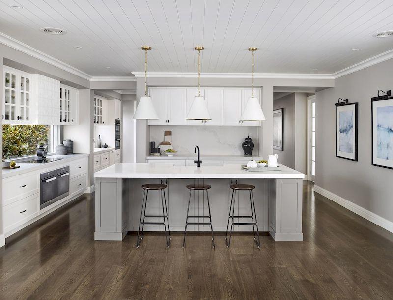 Latest coastal kitchen design ideas 41