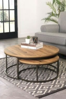 Magnificient coffee table designs ideas 09