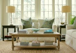 Magnificient coffee table designs ideas 10