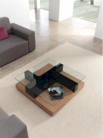 Magnificient coffee table designs ideas 14