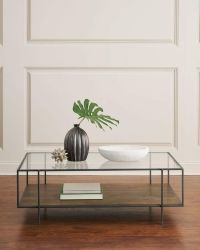 Magnificient coffee table designs ideas 19