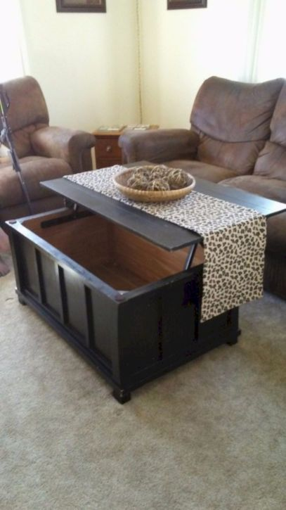 Magnificient coffee table designs ideas 22