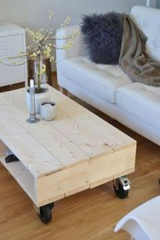 Magnificient coffee table designs ideas 27