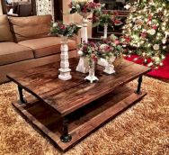 Magnificient coffee table designs ideas 34