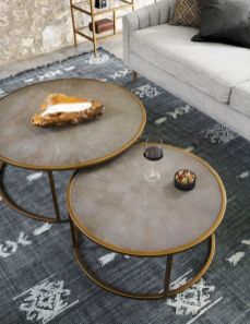 Magnificient coffee table designs ideas 38