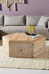 Magnificient coffee table designs ideas 45