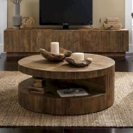 Magnificient coffee table designs ideas 47