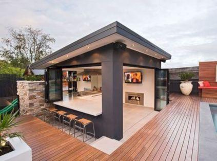 Modern outdoor kitchen designs ideas 02