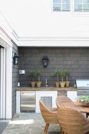 Modern outdoor kitchen designs ideas 06