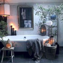 Newest gothic bathroom design ideas 07