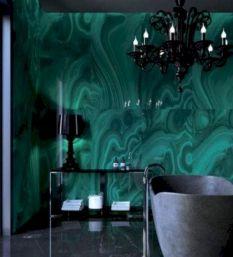 Newest gothic bathroom design ideas 16