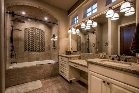 Newest gothic bathroom design ideas 18