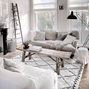 Stunning scandinavian living room design ideas 09