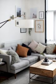 Stunning scandinavian living room design ideas 13
