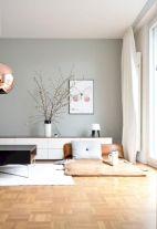 Stunning scandinavian living room design ideas 34