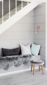 Unique coastal stairs design ideas for home this summer 06