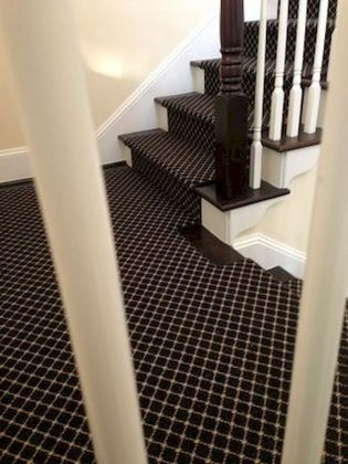 Unique coastal stairs design ideas for home this summer 45