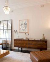 Unique mid century living room décor ideas 15