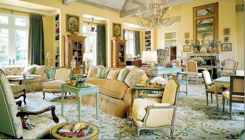 Wonderful living room design ideas 38