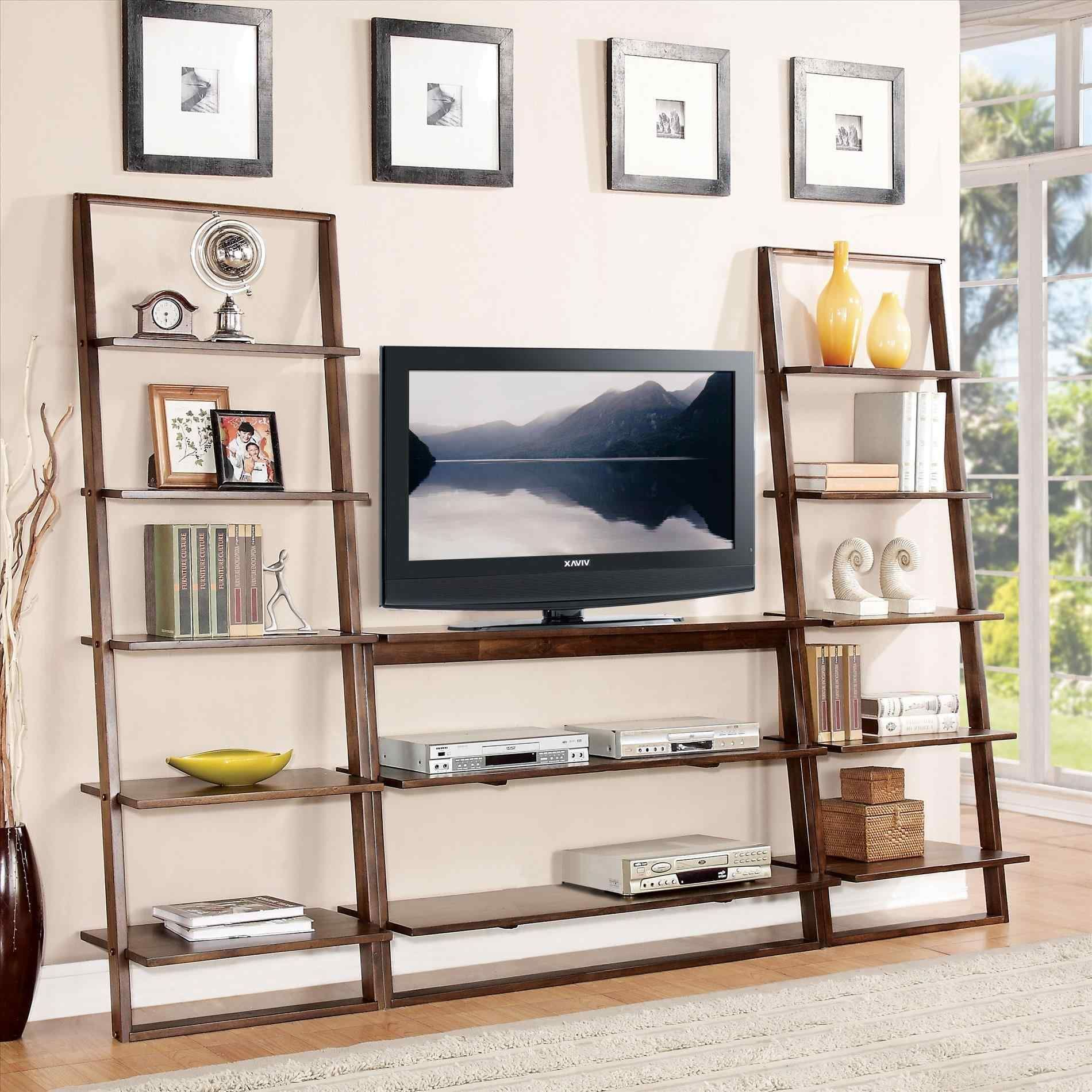 Adorable tv wall decor ideas 29