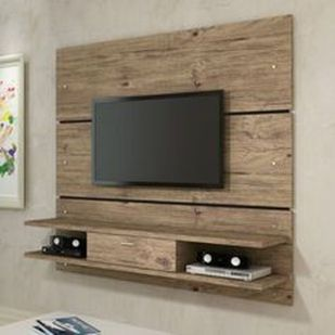 Adorable tv wall decor ideas 52
