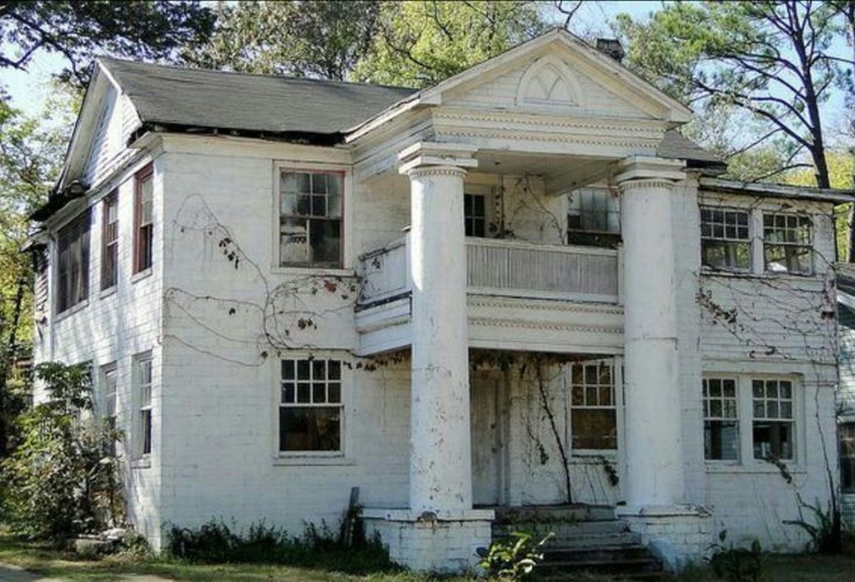 Affordable old house ideas look interesting for your home 01