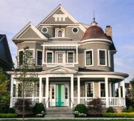 Affordable old house ideas look interesting for your home 04