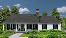 Affordable old house ideas look interesting for your home 06