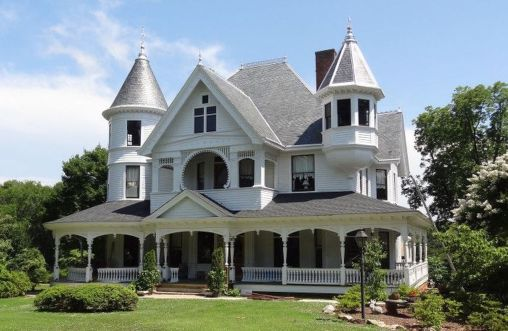 Affordable old house ideas look interesting for your home 19