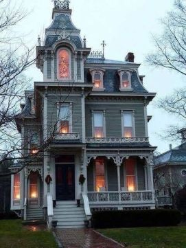 Affordable old house ideas look interesting for your home 42