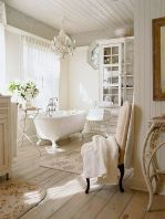Amazing country bathrooms ideas you can imitate 05