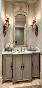 Amazing country bathrooms ideas you can imitate 41