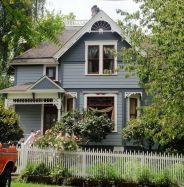 Amazing old houses design ideas will look elegant 17