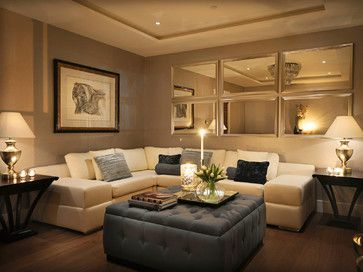 Attractive traditional living room designs ideas in italian 08