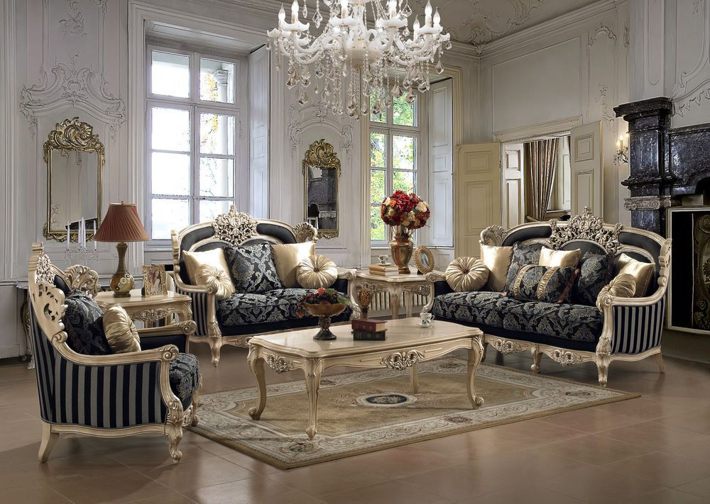 Attractive traditional living room designs ideas in italian 27