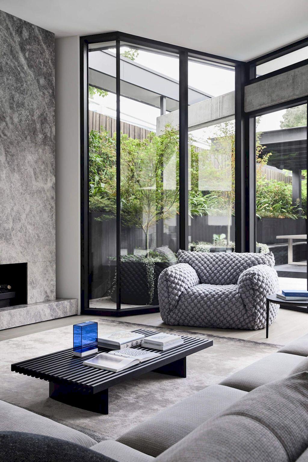 Awesome contemporary living room decor ideas 04