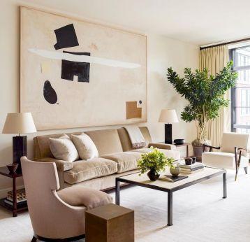 Awesome contemporary living room decor ideas 07